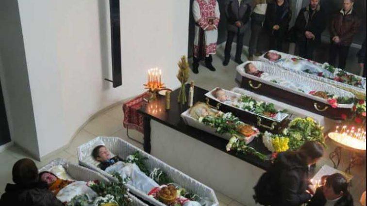 «Соседи зажали средств на квалифицированное установление котла» Почему погибла целая семья в Ивано-Франковске