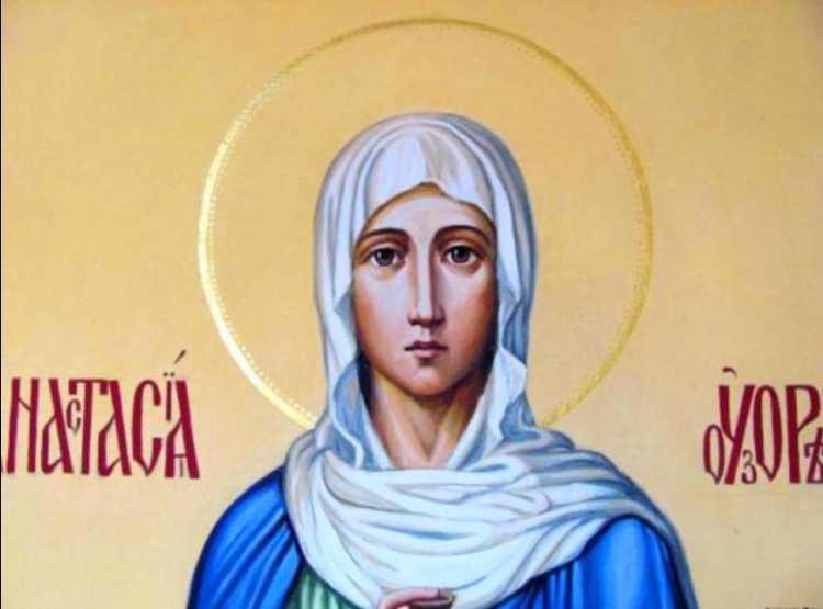 Хорошо, если ничего не присниться: День святой Анастасии — чего ни в коем случае не стоит делать беременым, чтобы не навлечь беду