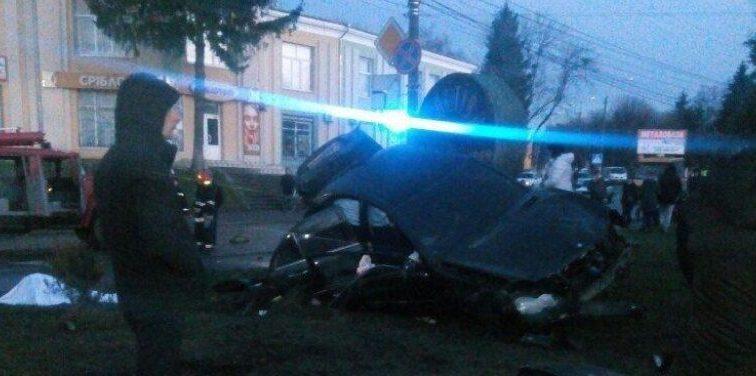 Смертельное ДТП в Шепетовке: Появились новые детали