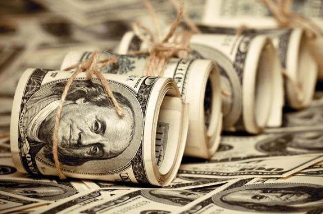 Стремительно обвалился! Вот что произошло с курсом валют сегодня, готовы?