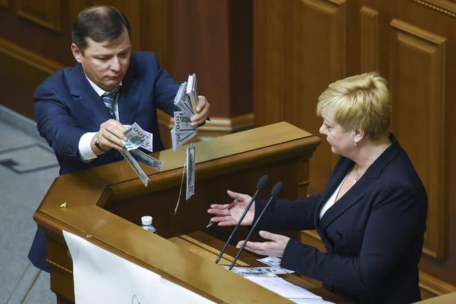 «Будет 4300, как и обещал…»: Ляшко сделал неожиданное заявление о минимальной зарплате
