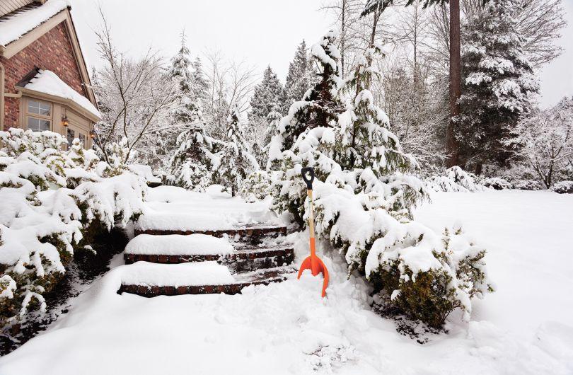 Радостная новость! Синоптики сообщили новый прогноз погоды, неужели мы дождемся настоящей зимы?