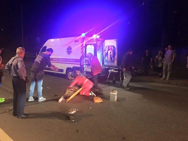 «Пока ее случайно не нашли спортсмены»: Известный «мажор» сбил девушку на дороге и бросил ее умирать