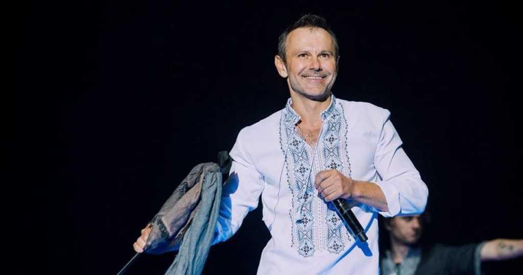 «Желание идти на пост…»: Коллега Вакарчука сделал неожиданное заявление о президентстве певца