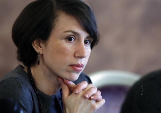 Стало известно, почему Татьяна Черновол проигнорировала похороны своей помощницы Ирины Ноздровской