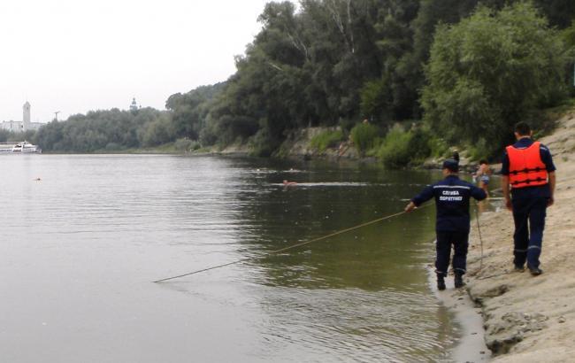 Пропал без вести: Изуродованное тело парня нашли в реке
