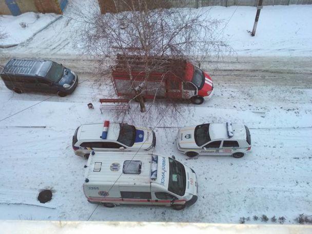 «Обвинил в плохой заботе»: На Харьковщине военный взял в заложники женщину