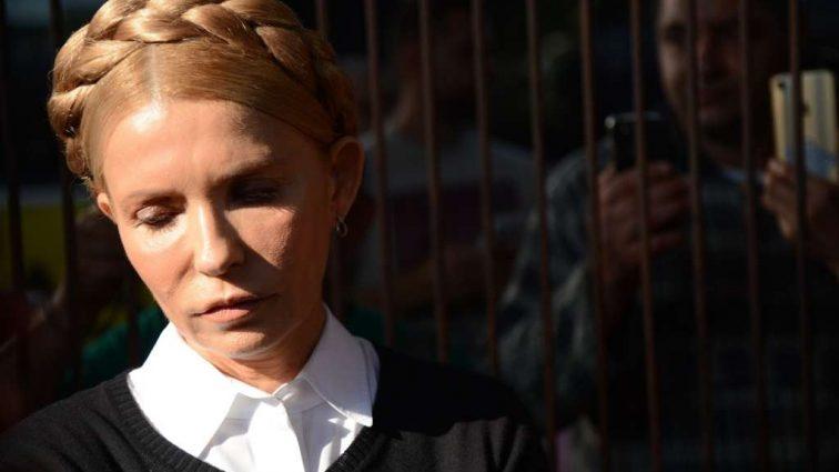 «Светлый человек и настоящий Падонок»: При загадочных обстоятельствах умер зять Юлии Тимошенко