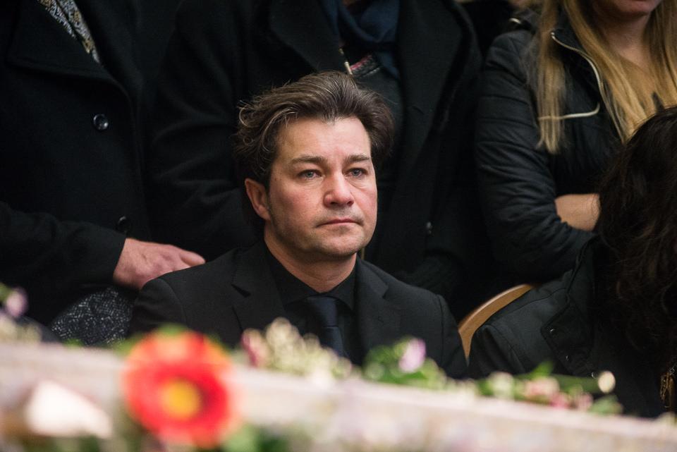 «Ее одержимость Ступкой…»: Евгений Нищук рассказал ошеломляющие детали о его жизни с женой, а также подробности последних минут ее жизни
