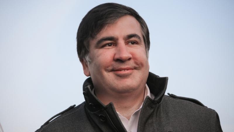 Страна будущего: Саакашвили хочет перенести столицу, это так выбор