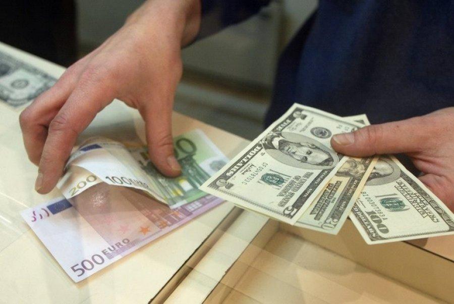 «Сегодня курс евро пересек отметку в 34,5 гривны»! Курс валют: анализ и прогноз экономиста