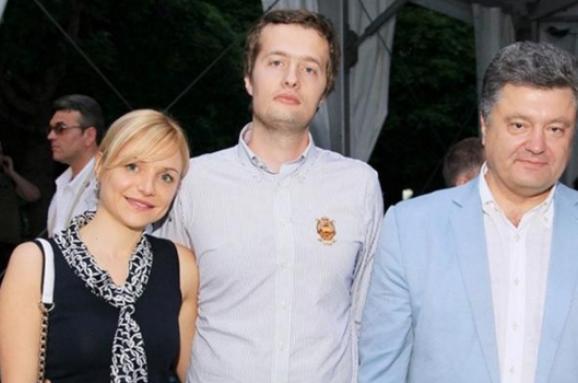 «За государственный счет?» В Сети возмущены поездкой невестки Порошенко в Давос
