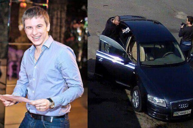 «Встречался с Тарасом и требовал у него 10 000 долларов…»: Стало известно о новых подробностях в деле убитого водителя из Львова