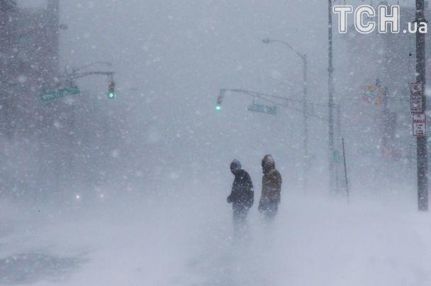 «Циклон — бомба»: Синоптики сообщили о кардинальном изменении погоды в Украине, вы готовы?