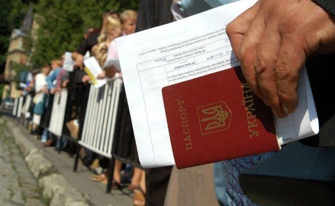 «Время считаться с момента пересечения границы…»: С нового года новые правила на работу для работников