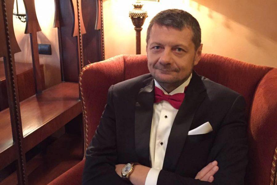 «Не запретит мне и моей жене делать…»: Мосийчук выступил с гневным заявлением за «прослушку»