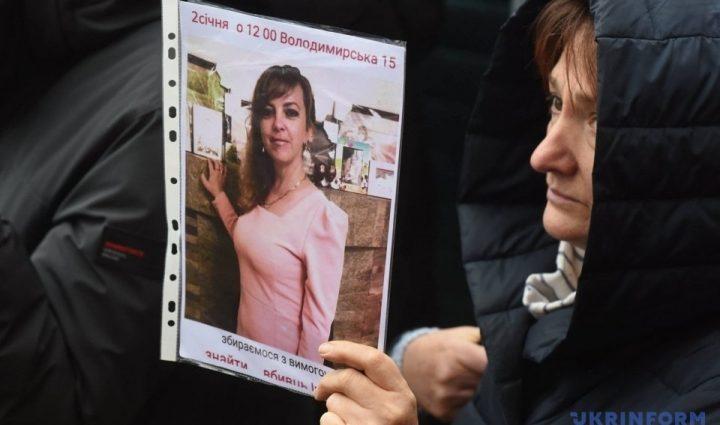 «Мама Ирины до сих пор не знает о гибели дочери…»: Найем сделал неожиданное заявление