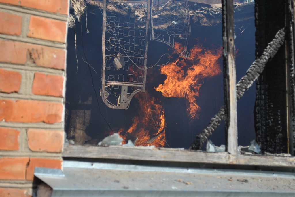 В Одесской области произошел взрыв прямо в школе