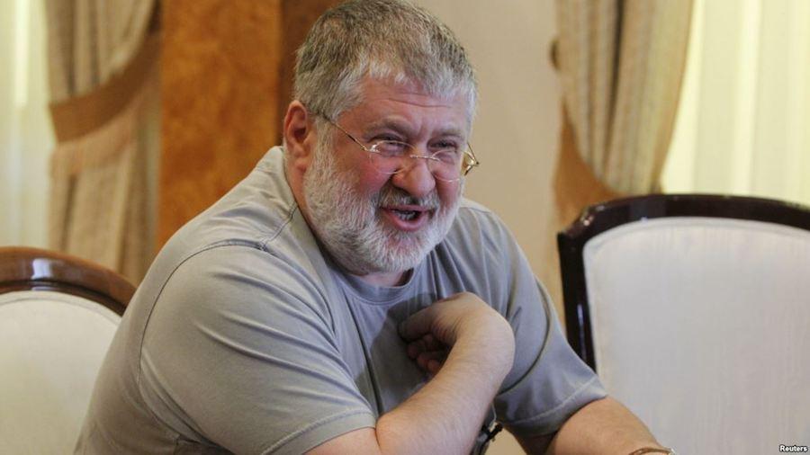 «Винит в краже более 500 000 000 долларов»: Шульман подал в суд на Коломойского