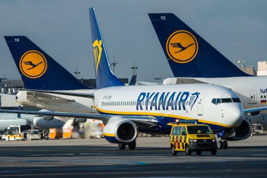 «Не сумел совершить посадку в месте назначения» С украинским самолетом произошла ЧП