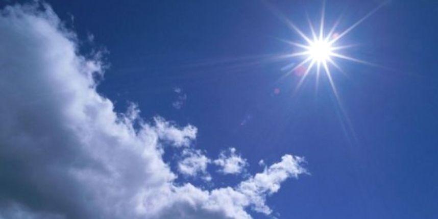 Вы такого ждали? Синоптики поразили прогнозом погоды на эти выходные, лишь бы вреда растениям не было …