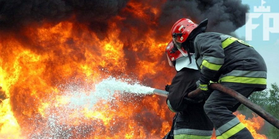 На пепелище нашли бездыханное тело: Запорожскую область всколыхнула ужасная трагедия