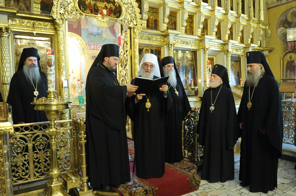 «Крестят детей в Киевском патриархате — и после этого дети погибают»: Священник ошеломил всех украинцев своим заявлением