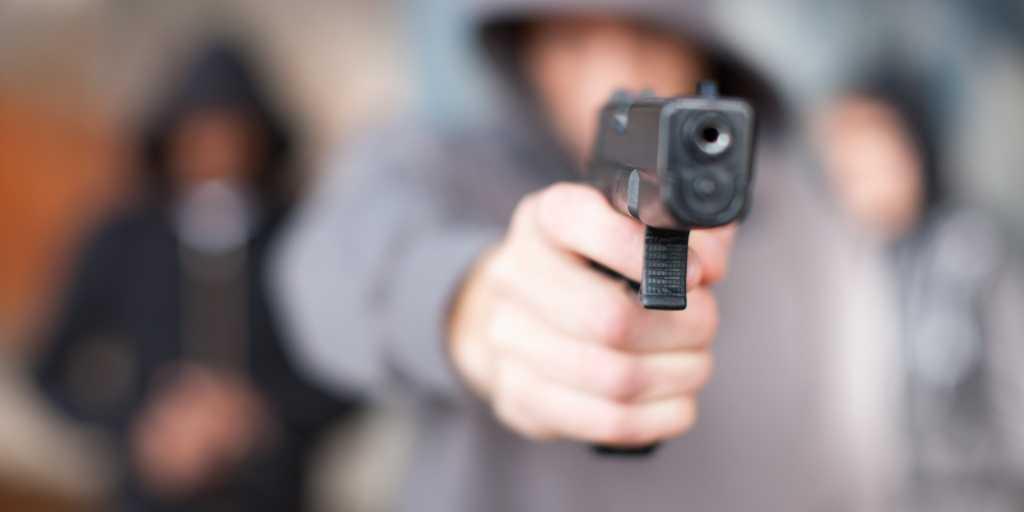 «Словно в голливудских фильмах» В баре на Тернопольщине произошла стрельба