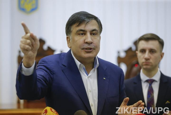 «Думаете, это случайно? Олигархи умеют договариваться…»: Начался суд над Саакашвили, политика хотят экстрадировать (Прямая трансляция)
