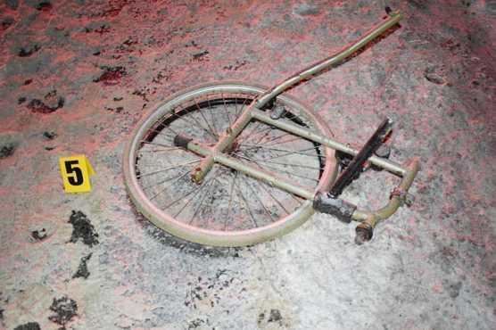 Инвалидная коляска просто разорвалась! В Винницкой области произошло жуткое ДТП, настоящая трагедия