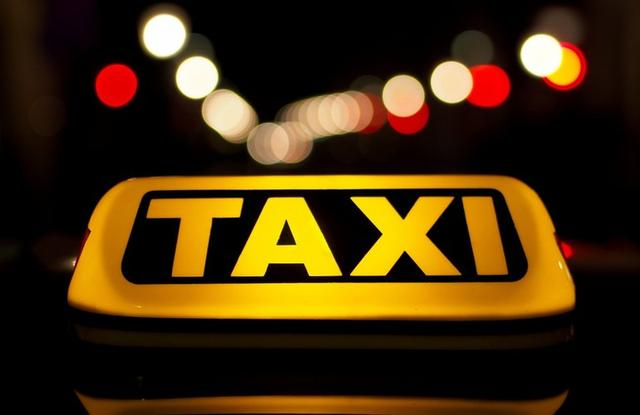 «В салоне и в багажнике нашли пять обезглавленных тел»: Полицейские обнаружили трупы в такси