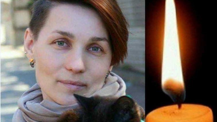 «С 8 лет я — сирота …»: Муж умершей волонтеры сделал трогательное заявление