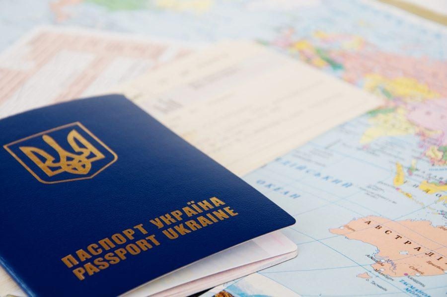 Очередей не будет: Новый способ проверки и оформления загранпаспорта
