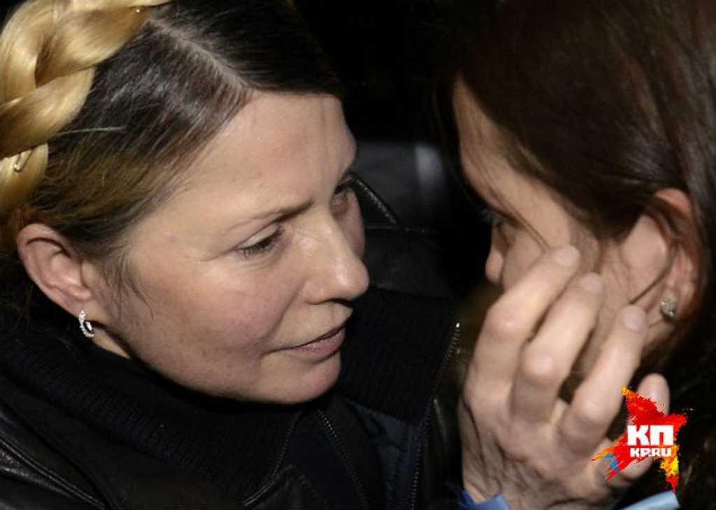 «Дочь была с ним»: Стали известны первые подробности смерти зятя Юлии Тимошенко