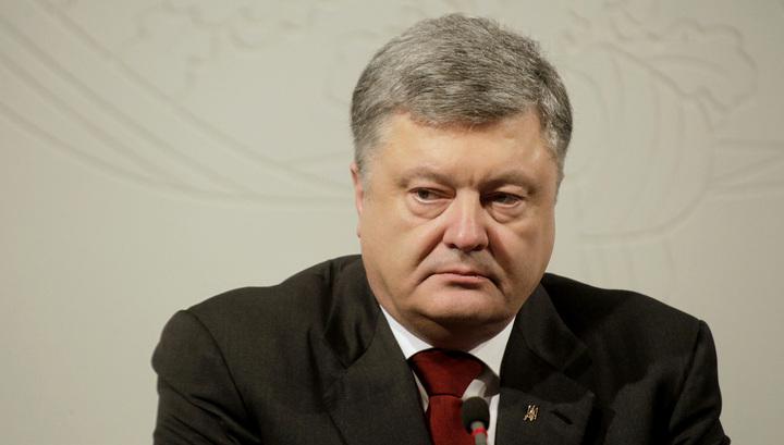 «Утверждал, что является одним из основателей» Партии регионов и … «: СМИ опубликовали резонансное заявление Порошенка в ФСБ