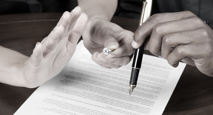 «Ушел к другой?» Дочь президента разводится с мужем, узнайте детали