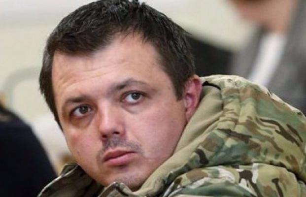 «Эти убл*дки» готовы заплевать всех и вся «: Сообщили новую информацию, чем сейчас занимается Семенченко