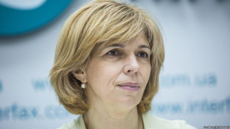 «Да, люди вакцинированы болеют, но …» Ольга Богомолец сделала громкое заявление