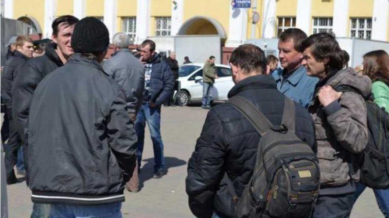В Польше открыли стрельбу по украинским заробитчанам, узнайте подробности