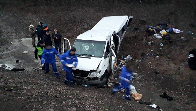 В Луцке произошло ужасное ДТП, в котором пострадала школьница