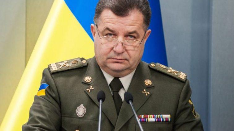«Мы выполнили 90% …» — Министр обороны Украины сделал громкое заявление о реформах