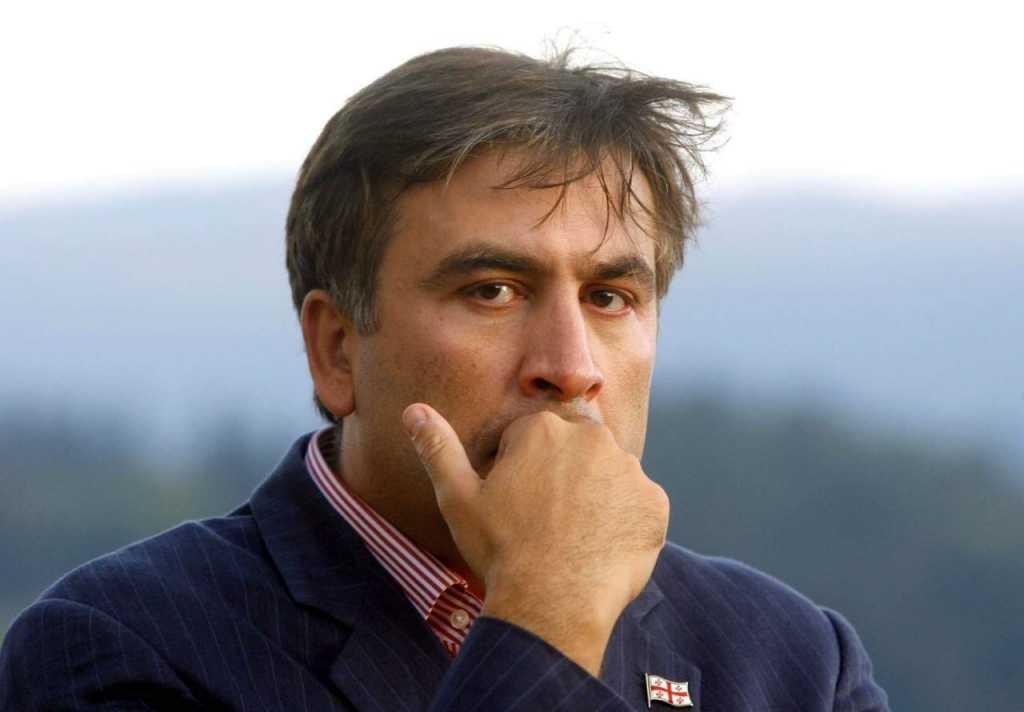 «Приняли решение депортировать»: Стало известно в какую страну экстрадируют Саакашвили