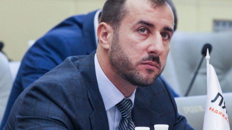 «Сумочка стоимостью 15 зарплат»: Стало известно о содержанке нардепа Сергея Рыбалки, которой он дарит дорогущие подарки