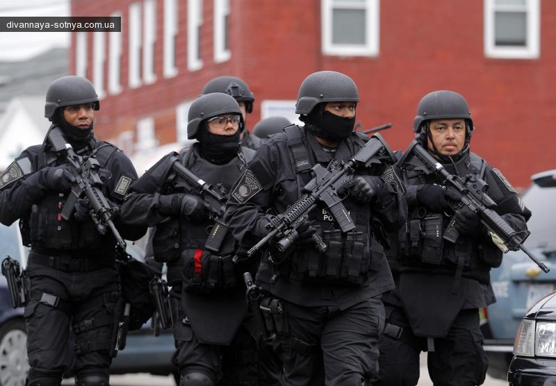 «Будет сформирован уже к концу 2018»: Аброськин сообщил о новом подразделении по борьбе с организованной преступностью