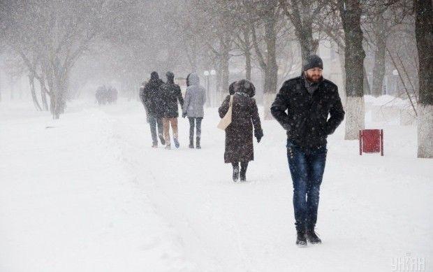 Весны не будет! Температура побьет все рекорды: Синоптики ошеломили прогнозом на неделю