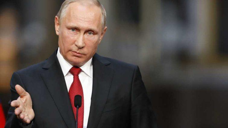 «Это как с Гитлером..»: Эксперт рассказал о намерениях Путина насчет Украины