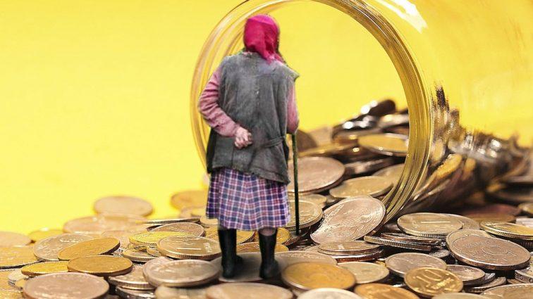 «В пенсионном фонде возникла дыра и …»: Почему Рева об этом молчит и чего ждать украинцам