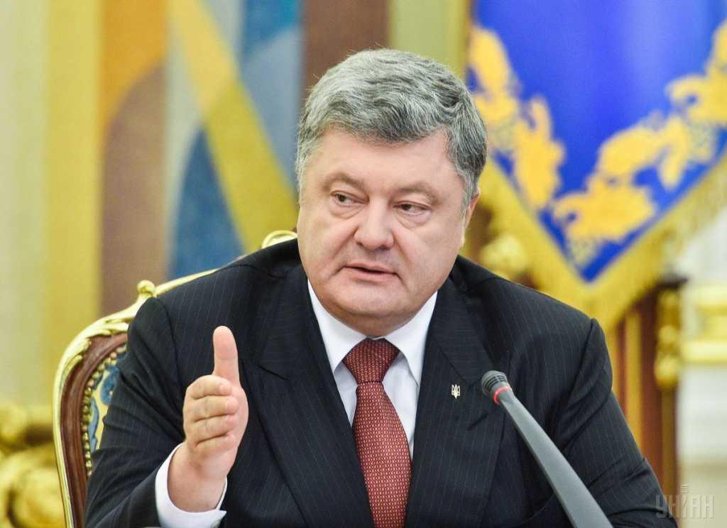 «Жизнь значительно не улучшилась»: Порошенко сделал заявление о бедности украинцев
