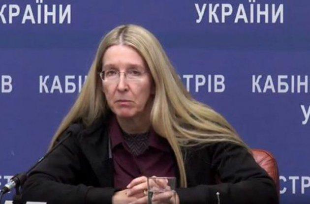 «« Доктор Смерть »Супрун спровоцировала дифтерию и корь»: Кужель ошеломила украинцев заявлением