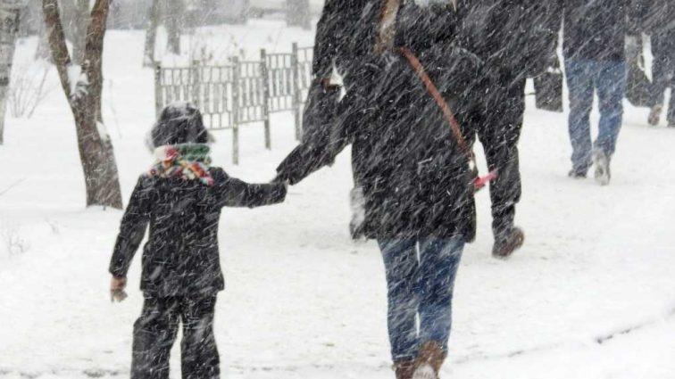 «Налипание мокрого снега и …»: Какой будет погода в Украине уже завтра. В каких областях прогнозируют снегопады